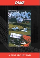 Havoc 9 Duke Archive DVD