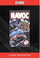 Havoc 10 Duke Archive DVD