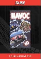 Havoc 10 Duke Archive DVD