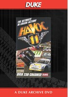 Havoc 11 Duke Archive DVD
