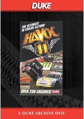 Havoc 11 Duke Archive DVD