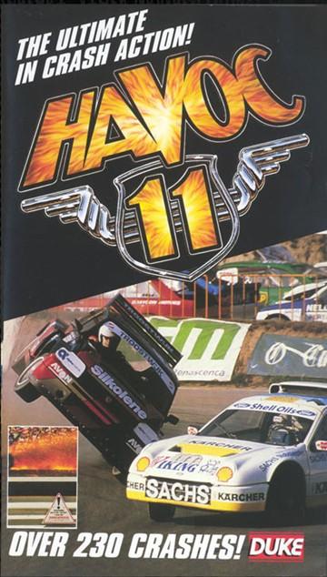 Havoc 11 Download - click to enlarge