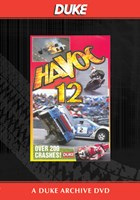 Havoc 12 Duke Archive DVD