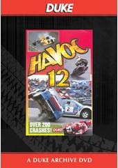 Havoc 12 Duke Archive DVD