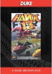 Havoc 13 Duke Archive DVD