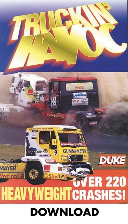 Truckin Havoc Download