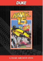 Havoc 15 Duke Archive DVD