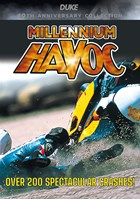 Millennium Havoc Duke Archive DVD