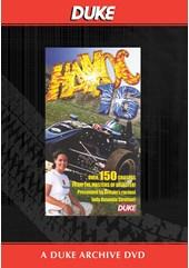 Havoc 16 Duke Archive DVD