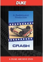 Classic Crash Duke Archive DVD