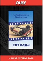 Classic Crash Duke Archive DVD