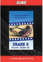 Classic Crash 2 Duke Archive DVD