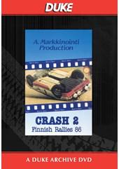 Classic Crash 2 Duke Archive DVD