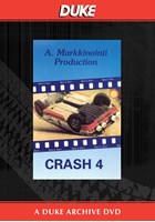 Classic Crash 4 Duke Archive DVD