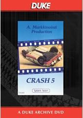 Classic Crash 5 Duke Archive DVD