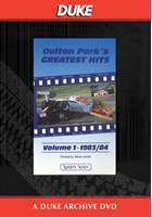 Oulton Park Greatest Hits Volume 1 Duke Archive DVD