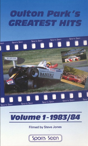 Oulton Park Greatest Hits Volume 1 Download - click to enlarge