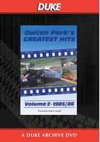Oulton Park Greatest Hits Volume 2 Duke Archive DVD