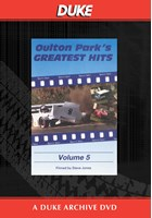 Oulton Park Greatest Hits Volume 5 Duke Archive DVD