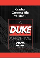 Crashes Greatest Hits Volume 1 Duke Archive DVD