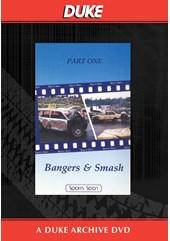 Bangers & Smash Part 1 Duke Archive DVD