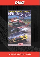 Over The Limit Out Of Control Duke Archive DVD