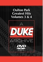 Oulton Park Greatest Hits Volumes 3 & 4 Duke Archive DVD