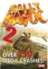 Rally Havoc 2 DVD