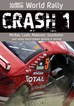 WRC Great Crashes Vol 1 DVD