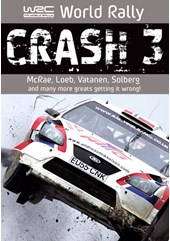 WRC Great Crashes Vol 3 Download