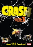 Crash Vol 1 DVD
