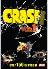 Crash Vol 1 DVD