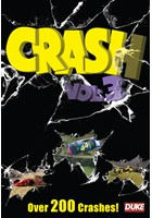Crash Vol 3 DVD