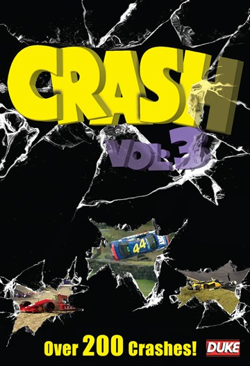 Crash Vol 3 DVD - click to enlarge