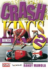 Crash Kings Bikes Vol. 2 DVD