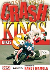 Crash Kings Bikes Vol. 3 DVD