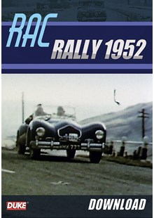 RAC Rally 1952 Download