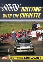 Jimmy - Rallying with the Chevette