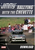 'Jimmy' - Rallying with the Chevette Download