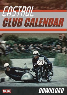 Castrol Club Calendar Download
