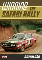 Winning the Safari Rally Download