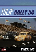 Tulip Rally 1954 Download