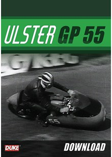 Ulster Grand Prix 1955 Download
