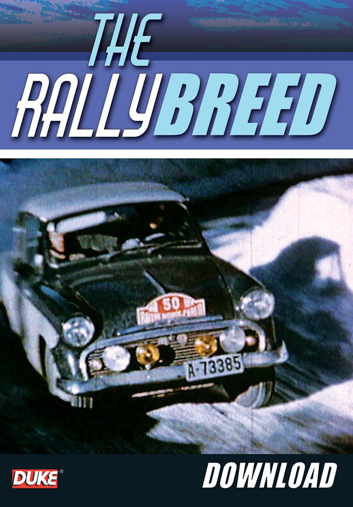 The Rally Breed Download