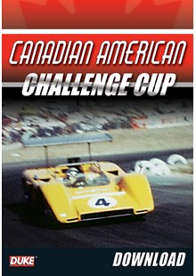 Canadian American Challenge Cup Download