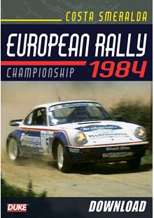 ERC 1984 Costa Smeralda Rally - First Blood - Download