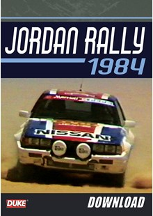 Jordan Rally 1984 Download