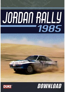 1985 Jordan Rally Download