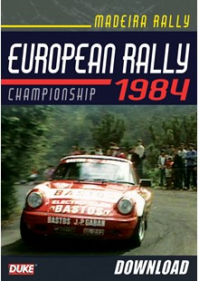 ERC 1984 Madeira Rally Download