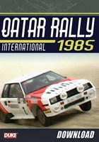 The 1985 Qatar International Rally - Download